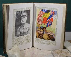Honor Roll of Routt County Colo WWI d