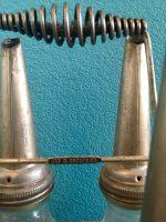 Mobiloil quart oil rack #1