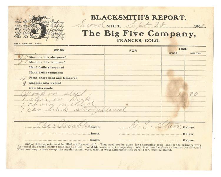 blacksmiths-report-the-big-five-company-frances-colorado-1900-1