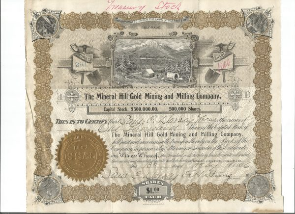 the-mineral-hill-gold-mining-and-milling-company