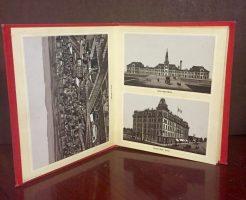 Denver, Leadville & Pueblo Illustration Booklet #3