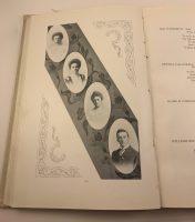 Coloradoan 1909 University of Colorado Yearbook Hardback Vol X 4