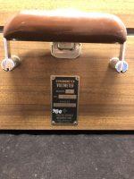 Dynamometer Voltmeter Model D Sensitive Research Instrument Corp 1962 (2)