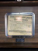 Dynamometer Voltmeter Model D Sensitive Research Instrument Corp 1962 (4)