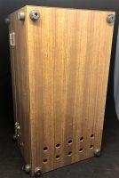 Dynamometer Voltmeter Model D Sensitive Research Instrument Corp 1962 (8)